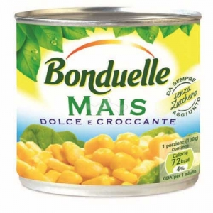 BONDUELLE MAIS LATTINA GR 300
