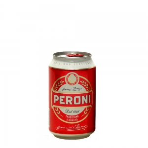 PERONI BIRRA 4.7 LATTINA CL 33