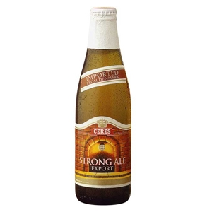 CERES BIRRA STRONG ALE X3 LT 0.990