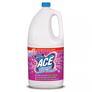 ACE CANDEGGINA LIQUIDA GEL LT 2.5