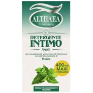 ALTHAEA DET. INTIMO MENTA ML 400