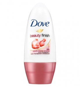 DOVE DEO ROLL ON BEAUTY FINISH ML 50