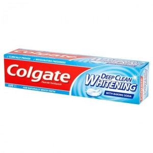 COLGATE DENT DEEP CLEAN WHITENING ML 100
